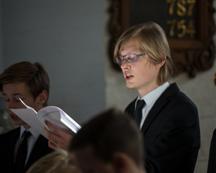 NYHED: Statens Kunstfond støtter nyt talentakademi for klassisk sang i Region Syddanmark